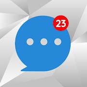 Messenger Home Lite - SMS Powered Phone Homescreen