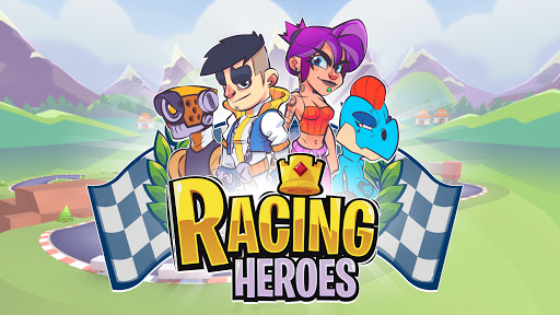 Racing Heroes screenshots 7