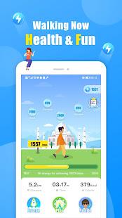 Walking - A Healthy Body & So Much Fun 1.3.5 Screenshots 1