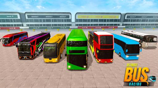 Ultimate Bus Racing: Bus Games  screenshots 16