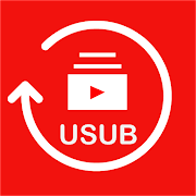 USub - Sub4Sub - Get subscribers for your channel