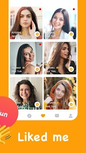 YoHoo – Casual Dating & Hook Up App 4