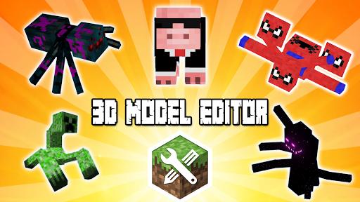 AddOns Maker for Minecraft PE screen 1