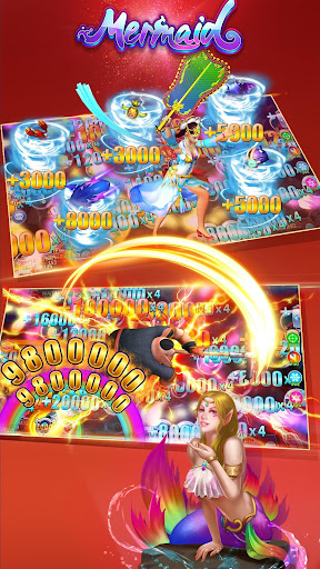 Dragon King Fishing Online-Arcade  Fish Games Apkfinish screenshots 4