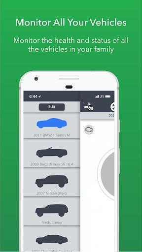 FIXD - Vehicle Health Monitor 7.14.0 Screenshots 6