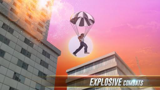 San Andreas Crime City Gangster 3D  Screenshots 2