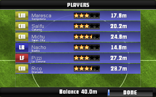 Super Soccer Champs android2mod screenshots 15