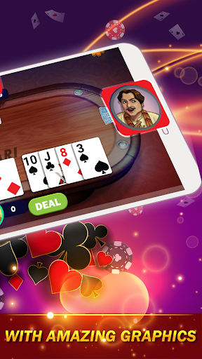 Hazari Gold & Nine Cards Offline download  2020 3.20 screenshots 8