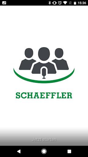 Schaeffler Conference 2.68.1 screenshots 1