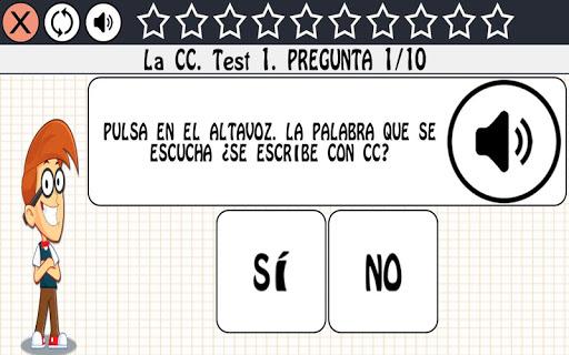 Lenguaje 10 au00f1os 1.0.31 screenshots 8