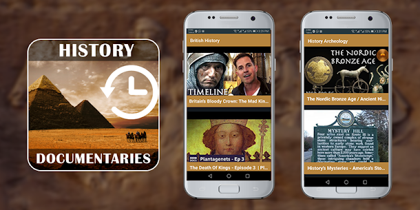 History wallpaper & Theme For Pc – Download On Windows And Mac [latest Version] 1