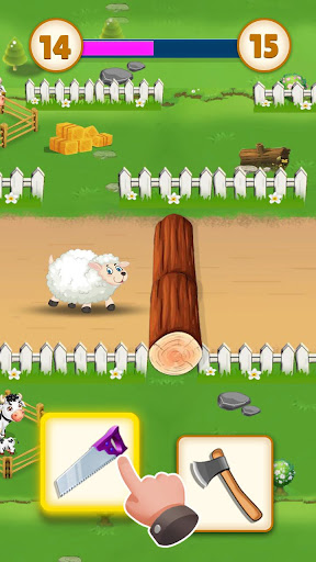 Farm Rescue u2013 Pull the pin game modavailable screenshots 10