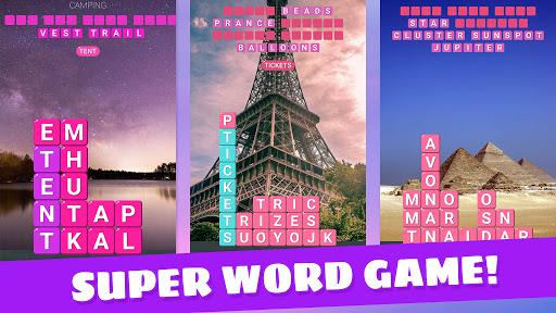Word Cube - Super Fun Word Game 5.7 screenshots 7