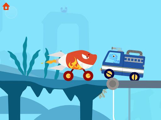 Dinosaur Smash: Driving games for kids 1.1.2 screenshots 10