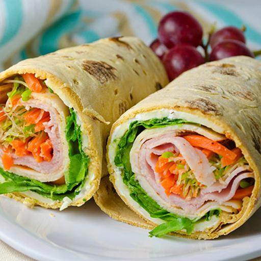 Baixar Lunch Recipes
