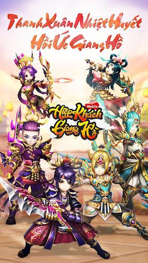 Hiu1ec7p Khu00e1ch Giang Hu1ed3 1.0.1 screenshots 1