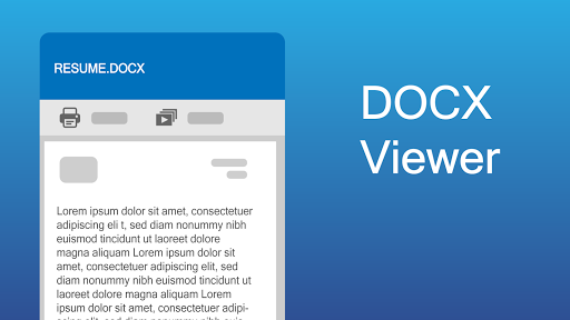 Docx Reader - Word, Document, Office Reader - 2021 android2mod screenshots 12