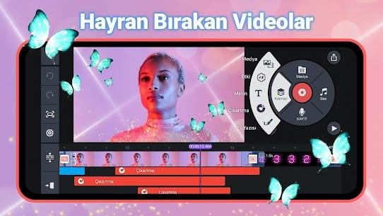 KineMaster Pro Apk – Video Düzenleyici v4.2.0.9810.GP  **FULL 2021** 1