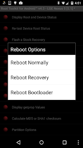 Root Toolkit for Android™ 5.0 Latest MOD APK 3