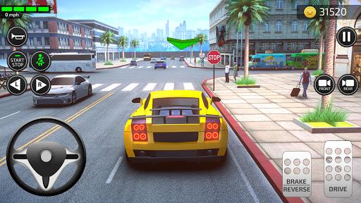 Driving Academy - Car School Driver Simulator 2020 2.8 screenshots 4