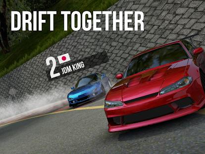 Assoluto Racing Real Grip Racing & Drifting Unlimited Money