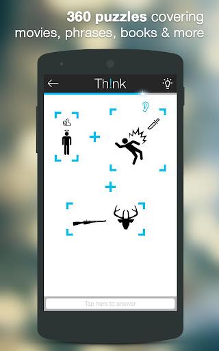 Think  screenshots 3