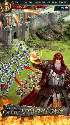 War and Order「ウォー・アンド・ オーダー」のおすすめ画像3