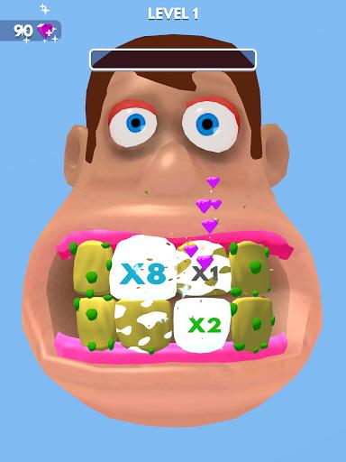 Teeth Runner! screenshots 6