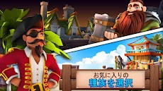 Fantasy Island Sim: Fun Forest Adventureのおすすめ画像3