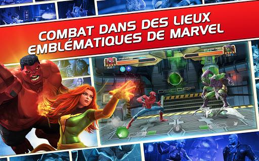 Marvel Tournoi des Champions APK MOD (Astuce) screenshots 4