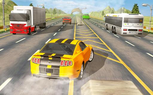 Real Highway Car Racing :New Car Racing Games 2021 3.12.0.2 screenshots 2