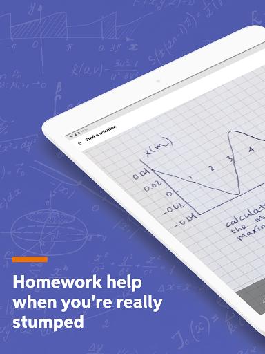 Chegg Study - Homework Help android2mod screenshots 6
