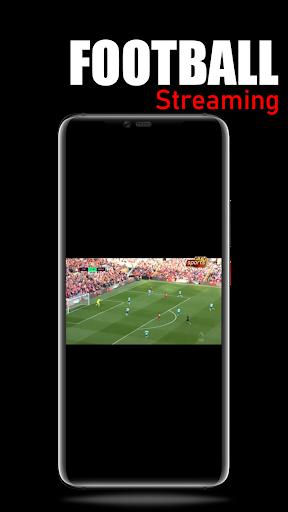 Live Football Tv Stream HD  Screenshots 3