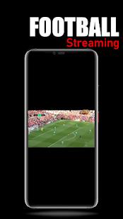 Live Football Tv Stream HD 1.6 Screenshots 3