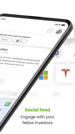 ARYA Invest smart, live better screenshots 2