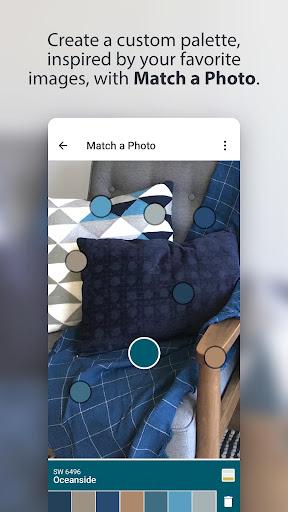 ColorSnapu00ae Visualizer  Screenshots 4