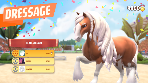 Horse Haven World Adventures screenshots 1