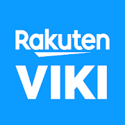 Viki: Stream Asian TV Shows, Movies, and Kdramas  Icon