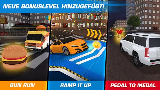Super High School Bus Simulator und Auto Spiele 3D 2.7 screenshots 5
