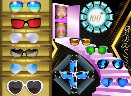 Glasses Photo Editor Pics  Screenshots 8