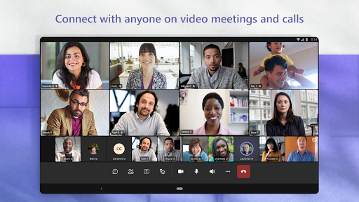 Microsoft Teams apktram screenshots 18
