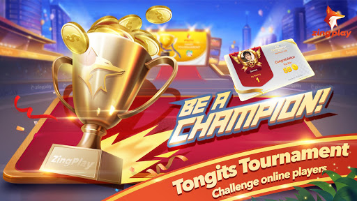 Tongits ZingPlay - Top 1 Free Card Game Online 3.6 screenshots 1