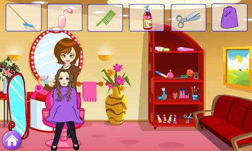 My room - Girls Games 64 Screenshots 6