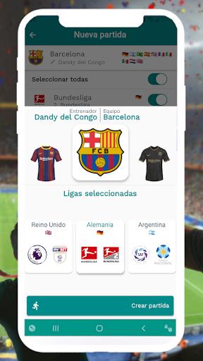 Superkickoff - Soccer manager  screenshots 1