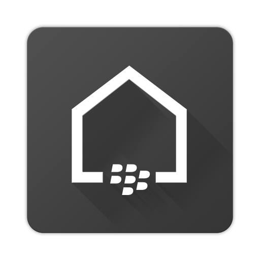 BlackBerry Launcher Android