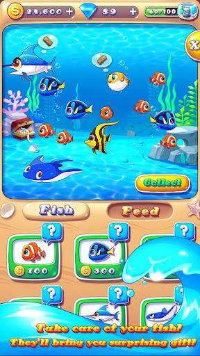 Ocean Mania Apkfinish screenshots 6