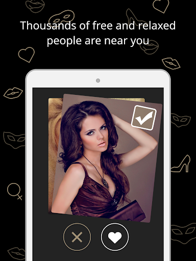 Secret - Dating Nearby for Casual encounters 1.0.43 Screenshots 9