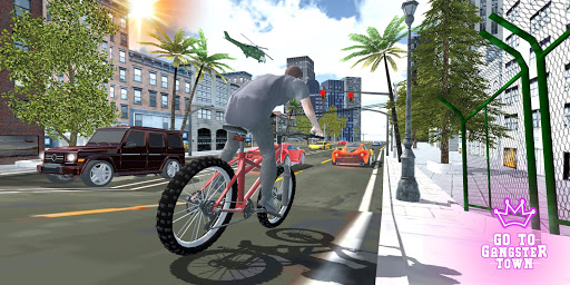 Go To Gangster Town 2021 : Auto Racing 30.01 screenshots 16