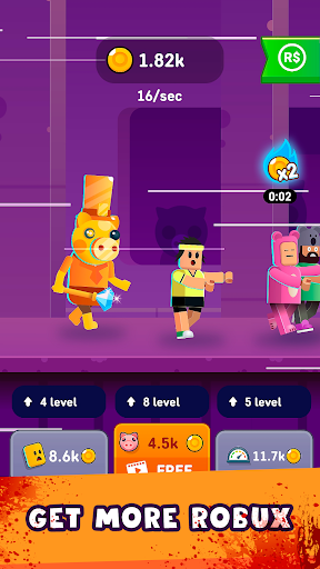 Piggy Game for Robux Apkfinish screenshots 1