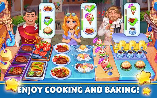 Cooking Voyage - Crazy Chef's Restaurant Dash Game 1.5.5+7919c1f screenshots 3